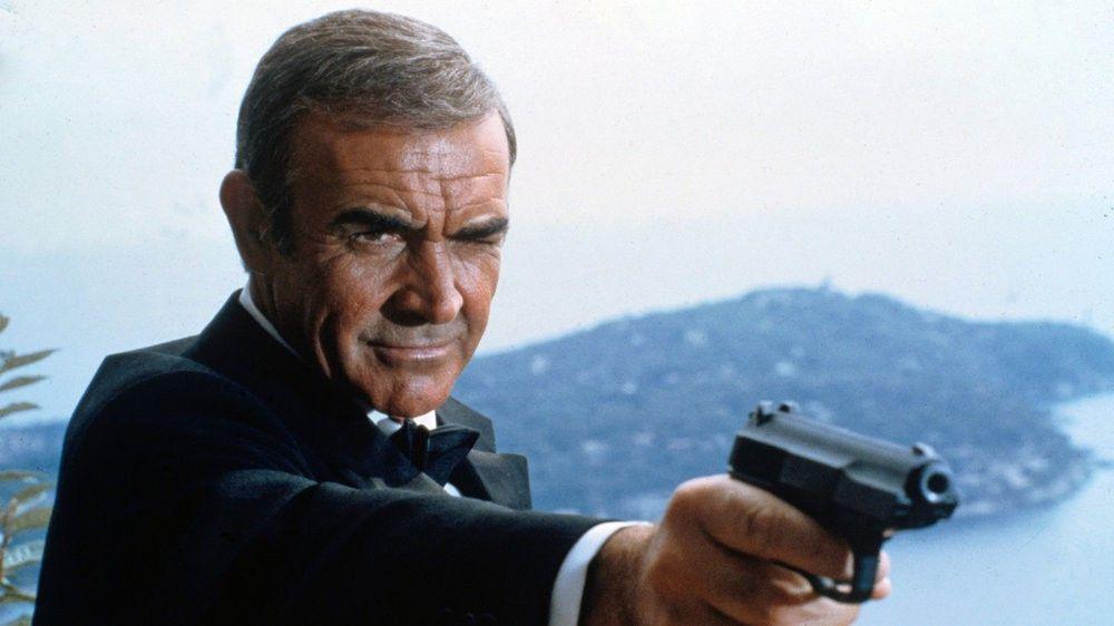 James Bond Tv Programm