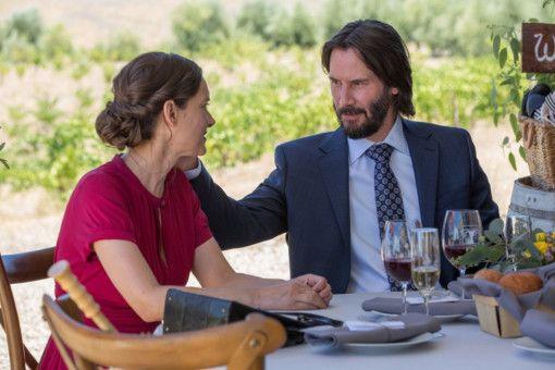Frank (Keanu Reeves) und Lindsay (Winona Ryder) hassen einfach alles: die Hochzeit, sich selbst, das Leben.