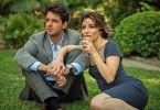 Diego (Giampaolo Morelli) denkt immer an seine Geliebte, während seine Frau Sara (Sabrina Impacciatore) versucht, ihn zu bezirzen.