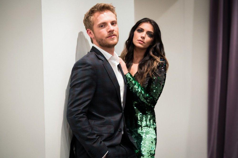 Gzsz Hochzeit Mit Emily Das Stort Paul Darsteller Niklas Osterloh