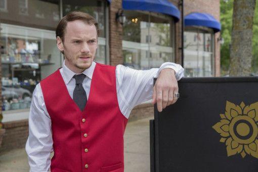 """Anton Yelchin ist in """"Vollblüter"""" in einer seiner letzten Rollen zu sehen."""