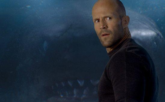 Jason Statham ist ein ehemaliger Taucher, der seinen Job allerdings an den Nagel gehängt hatte.