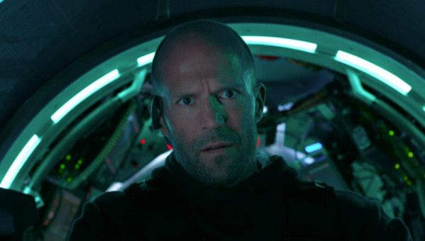 Wird Jonas (Jason Statham) die Rettungsaktion zum Erfolg führen?