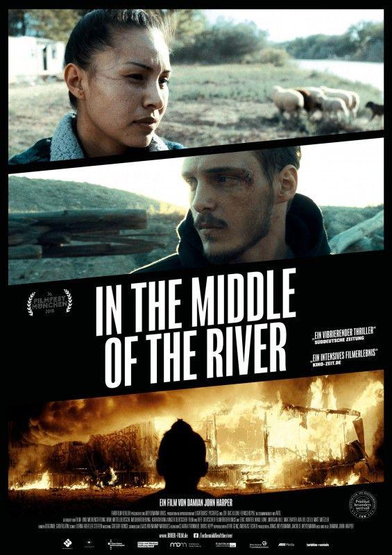 """Das Drama """"In the Middle of the River"""" überzeugt mit einer fiebrigen Intensität."""