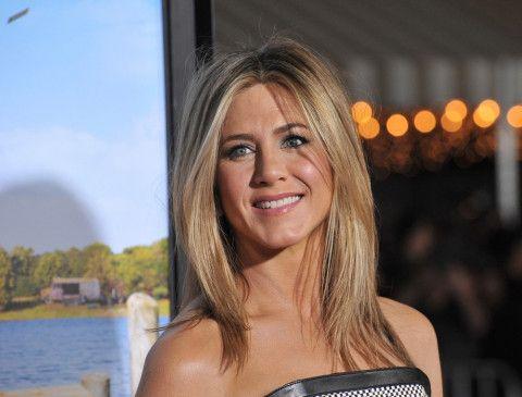 Die US-amerikanische Schauspielerin Jennifer Joanna Aniston wurde am 11. Februar 1969 in Los Angeles geboren.