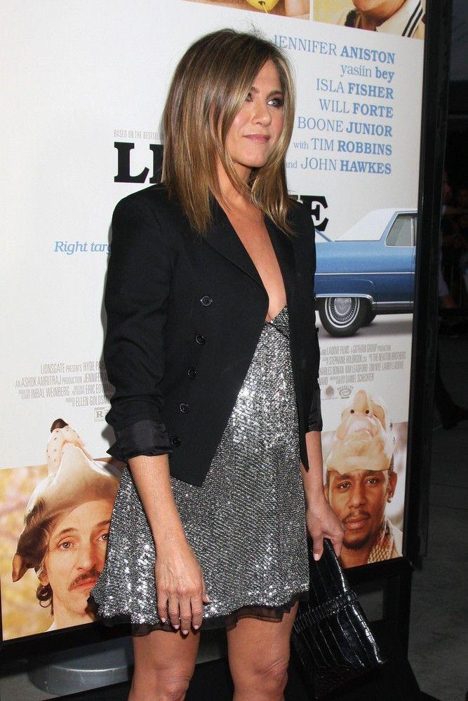 Jennifer Aniston Auszeichnungen