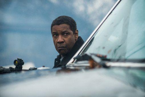 McCall (Denzel Washington) will Rache für den Tod von Susan.