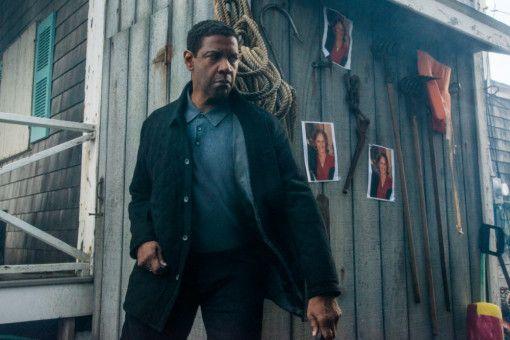 """""""The Equalizer 2"""" ist die erste Fortsetzung, in der Denzel Washington zu sehen ist."""