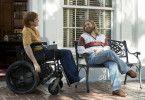 Der aidskranke Donnie (Jonah Hill, rechts) hilft John (Joaquin Phoenix) sehr, sich selbst zu finden.