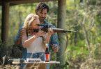 Ihre Ehe stand bereits vor dem Aus, doch Mark (Tyler Hoechlin) hat noch Hoffnung, Nina (Kate Bosworth) zurückzugewinnen.