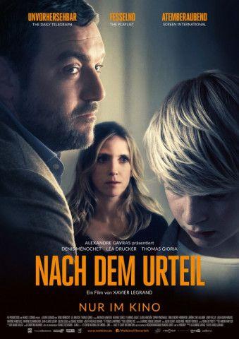 """Das Sorgerechtsdrama """"Nach dem Urteil"""" entwickelt sich immer mehr zum aufwühlenden Thriller."""
