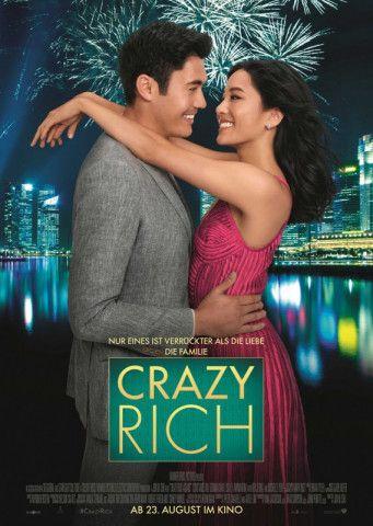 """""""Crazy Rich"""" ist eine gelungene Rom-Com für den Sommer."""