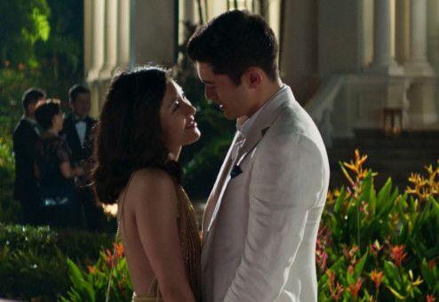 Rachel (Constance Wu) und Nick (Henry Golding) lieben sich, doch Nick hat ein Geheimnis: Er ist unfassbar reich.