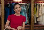 Rachel (Constance Wu) hat zwar asiatische Wurzeln, war aber bisher noch nie in Fernost.