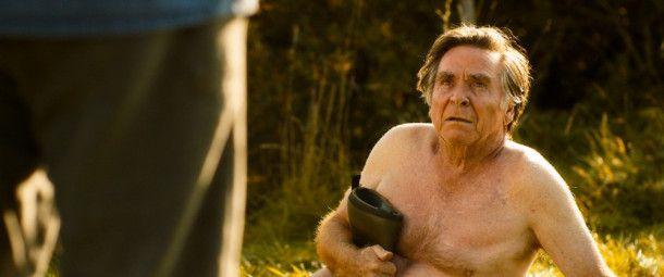 Wieder ein Film, der wie gemacht für ihn scheint: Elmar Wepper.