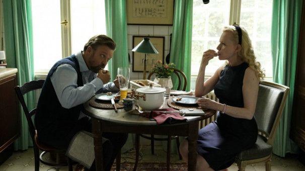 In der Ehe von Harry (Justus von Dohnányi) und Aurelie (Sunnyi Melles) läuft es nicht wirklich rund.
