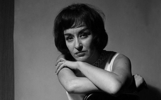 Sheila Jordan war eine der ersten Frauen, die auf Blue Note veröffentlichten.