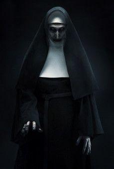 """Wer """"Conjuring 2"""" gesehen hat, wird sich an diese Dame (Bonnie Aarons) noch erinnern ..."""