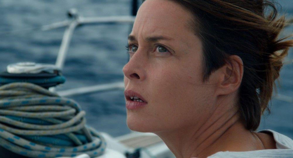 Rike (Susanne Wolff) steckt in einem moralischen Dilemma.