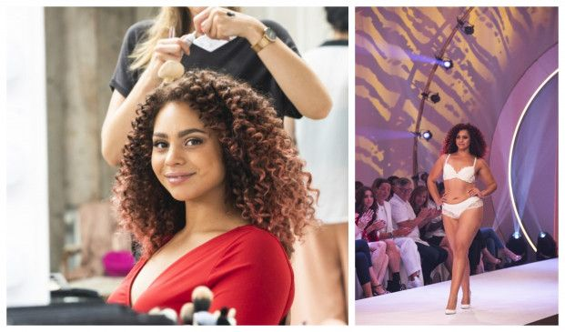 """Von Juli bis September 2018 lief die dritte Staffel der RTL II-Show """"Curvy Supermodel – Echt. Schön. Kurvig"""". Wir stellen die Kandidatinnen in Bildern vor."""
