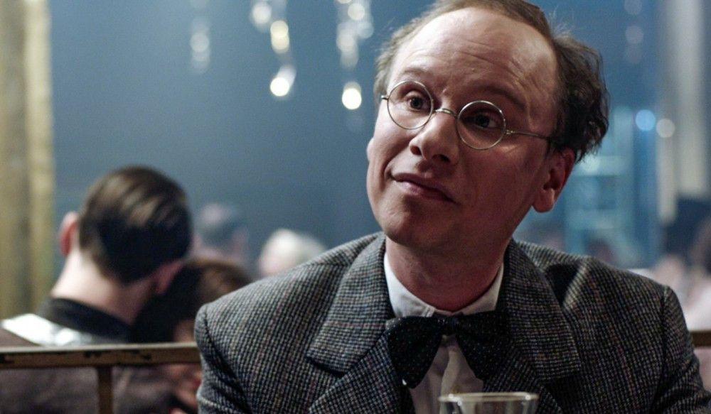 """Motiv aus """"Mackie Messer - Brechts Dreigroschenfilm"""""""