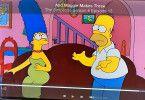 """Diesen Screenshot aus der Folge """"Und Maggie macht drei"""" postete Produzent und Autor Matt Selman."""