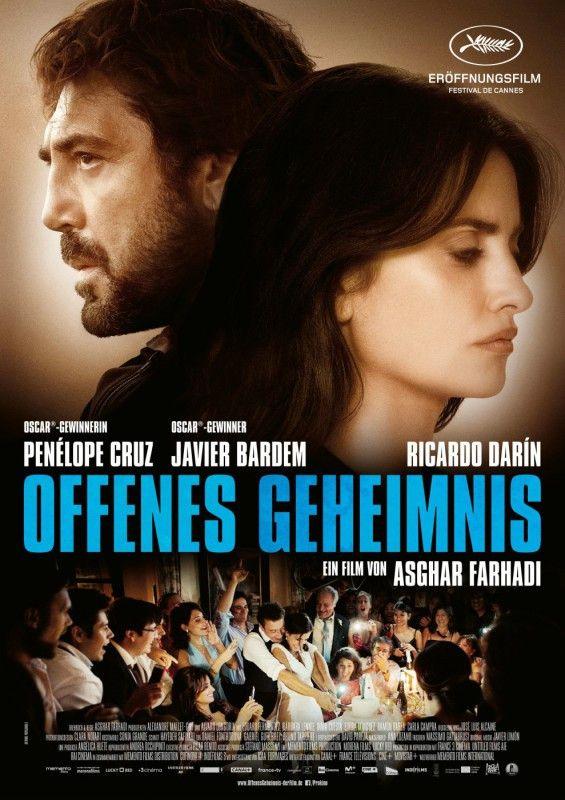 """Nur vordergründig geht es in Asghar Farhadis Thriller-Melodram """"Offenes Geheimnis"""" um eine Entführung."""