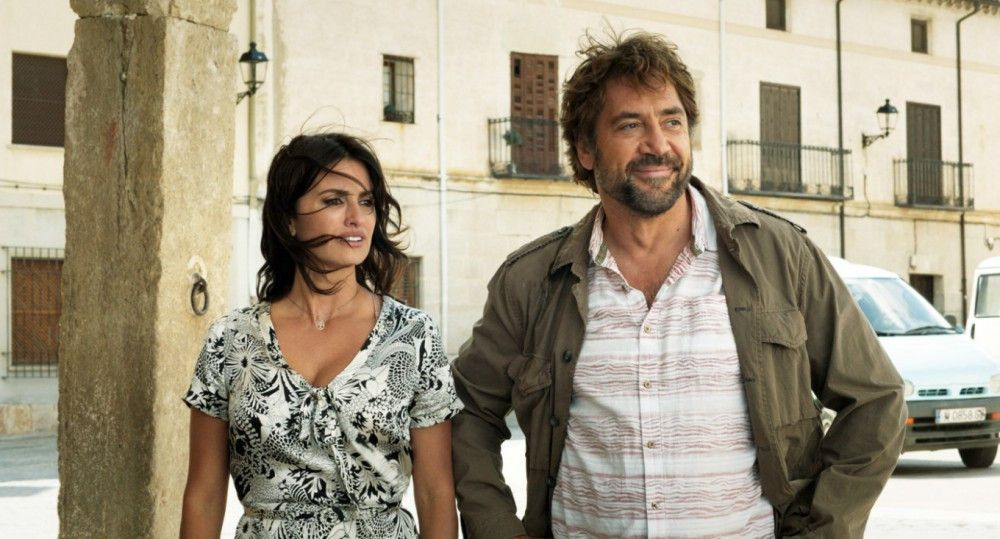 Laura (Penélope Cruz) und Paco (Javier Bardem) waren früher einmal ein Paar.