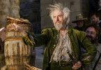 Jonathan Pryce als Don Quixote macht vergessen, dass einst ein anderer für die Rolle vorgesehen war.