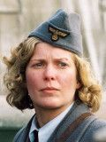 """Valerie Niehaus in dem Kriegsdrama """"Die Gustloff"""""""