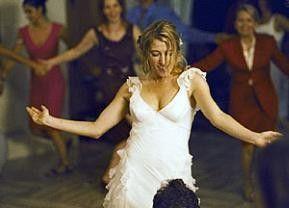 Komm, tanz mit mir! Valeria Bruni Tedeschi in absoluter Topform