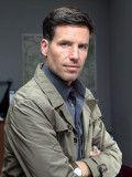 """Eindrucksvoller Charakterdarsteller: Tim Bergmann, hier in """"Die unbeliebte Frau"""""""