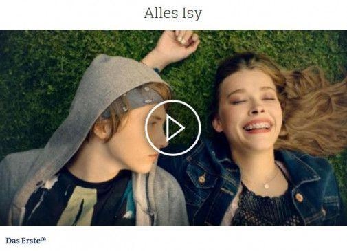 """""""Alles Isy"""" war im September der meistgesehene Film in der prisma-Mediathek."""