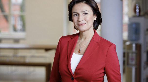 Sandra Maischberger empfängt mittwochs Gäste zum Talk.