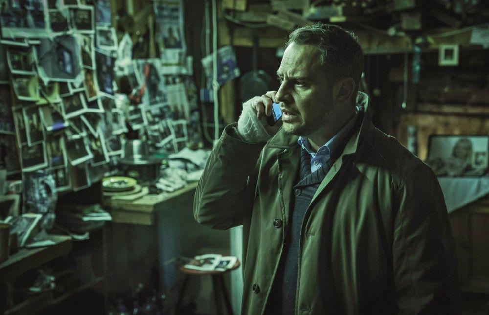Pauls (Moritz Bleibtreu) Tochter ist entführt worden, und der Kidnapper schickt ihn auf eine Jagd von Hinweis zu Hinweis.