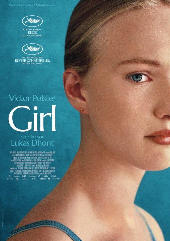 """""""Girl"""" ist ein Transgender-Drama der anderen und absolut herausragenden Art: Im Mittelpunkt steht das Ringen von Lara, den jungenhaften Körper in den eines Mädchens zu verwandeln - und in den einer Ballerina."""