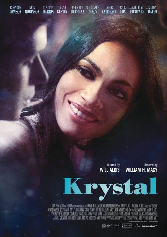"""""""Krystal"""" ist ein Wohlfühlfilm über eine recht eigenartige Liebe."""