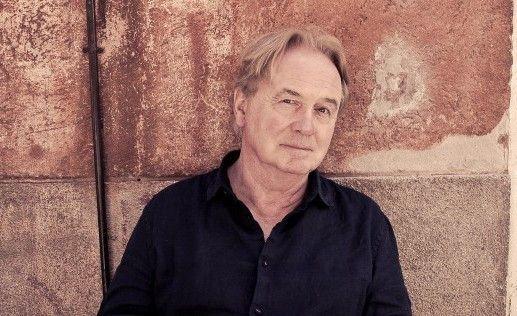 """""""Ich bin bereit, mein eigenes Zeug gut zu finden"""": Klaus Hoffmann macht seit den 70er-Jahren Musik."""