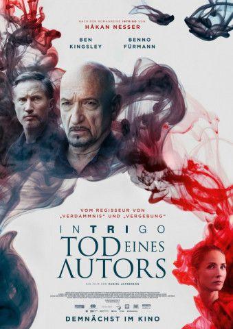 """""""Intrigo: Tod eines Autors"""" ist die Verfilmung einer Geschichte von Håkan Nesser."""