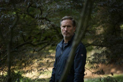 Bald verirrt sich David (Benno Fürmann) in einem Labyrinth aus schlechtem Gewissen und Angst.
