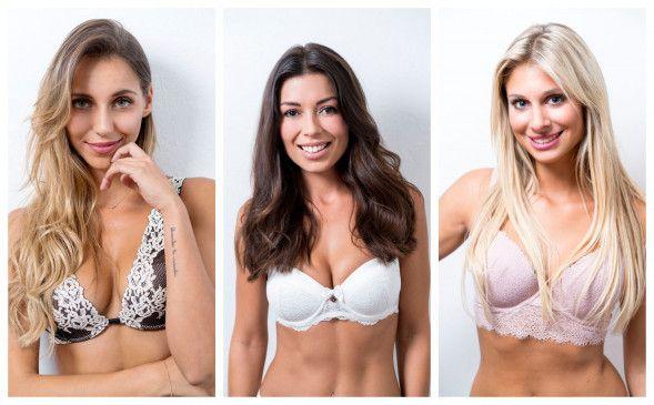 """In drei Folgen sucht Sylvie Meis in """"Sylvies Dessou Models"""" Frauen, die ihre Dessous-Mode präsentieren. Posing, Shooting, Videodreh: In verschiedenen Challenges haben die Teilnehmerinnen die Chance, Sylvie von sich zu überzeugen."""