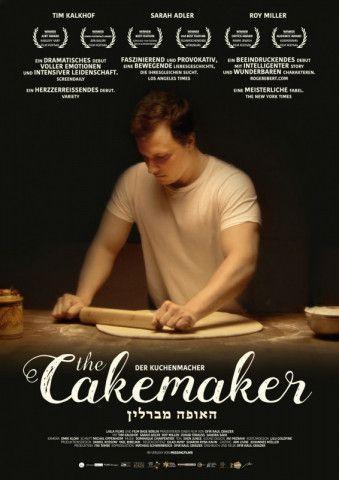 """Ofir Raul Graizers Langfilmdebüt """"The Cakemaker"""" handelt von einer Liebe, die nicht viel Zeit hat, sich zu entwickeln."""