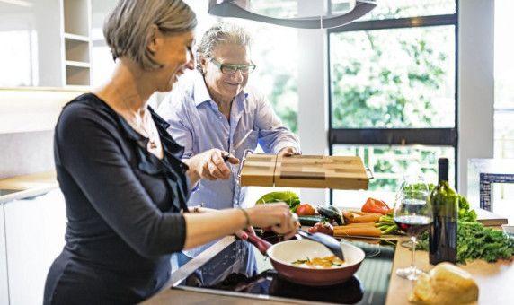 Genuss pur: Viele vegane Lebensmittel stehen tierischen Produkten geschmacklich in nichts nach.