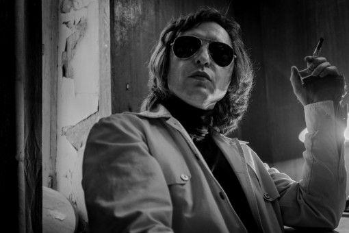 Mike Naumenko (Roma Zver) ist in der Rockszene der Sowjetunion so etwas wie ein Star.