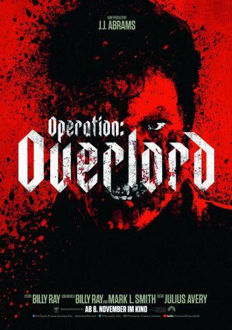 """""""Operation: Overlord"""" ist eine ungewöhnliche Mischung aus Kriegs-, Horror- und Zombiefilm."""
