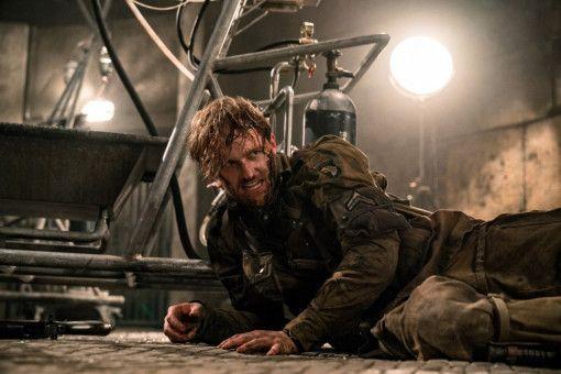 Ford (Wyatt Russell) will den Nazis und ihren Experimenten ein Ende bereiten.