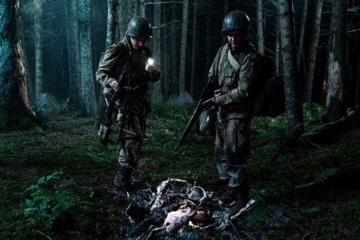 "Motiv aus ""Operation: Overlord"""