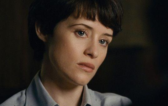 Janet Armstrong (Claire Foy) macht sich Sorgen ob der Gefährlichkeit der Mission.