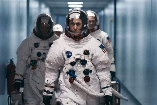 """Ryan Gosling verkörpert in """"Aufbruch zum Mond"""" Neil Armstrong."""
