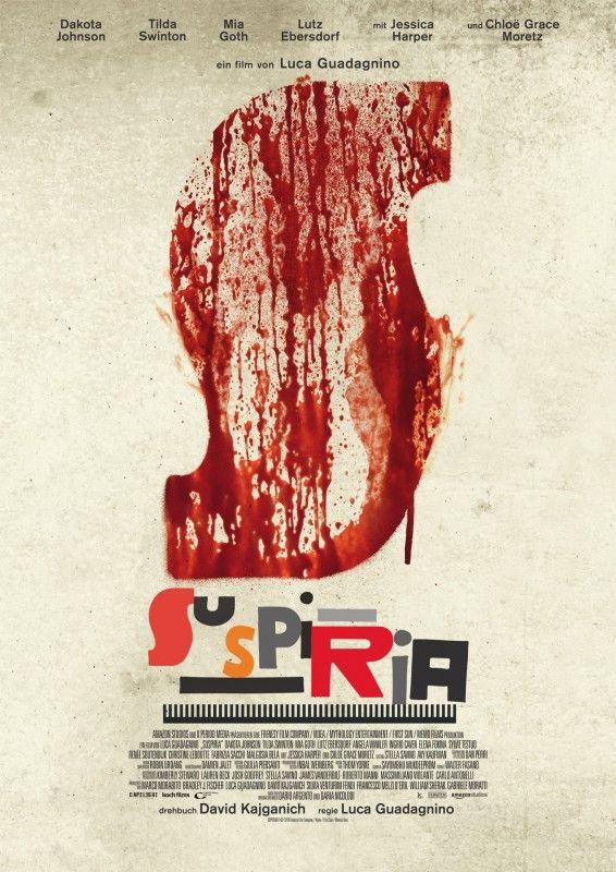 """""""Suspiria"""" ist die Neuauflage des Klassikers von 1977."""